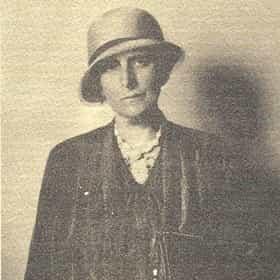 Grace Raymond Hebard