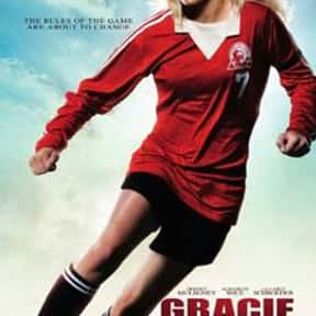Gracie is listed (or ranked) 9 on the list The Best Elisabeth Shue Movies