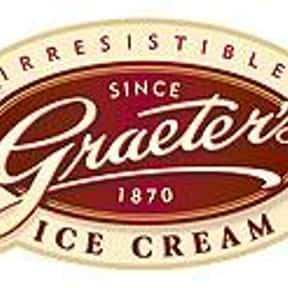 Graeter's is listed (or ranked) 5 on the list Companies Founded in Cincinnati