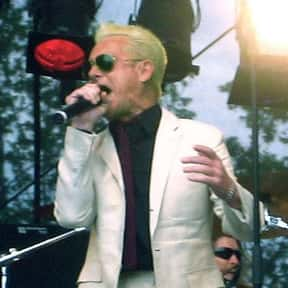 Graham Bonnet is listed (or ranked) 14 on the list Famous People Named Graham