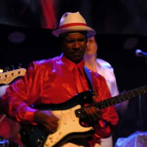 Graham Central Station is listed (or ranked) 24 on the list The Best Funk Bands/Artists