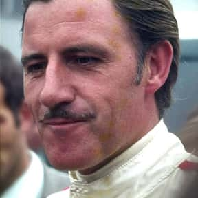 Graham Hill is listed (or ranked) 8 on the list Famous People Named Graham