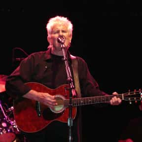 Graham Nash is listed (or ranked) 13 on the list The Best Acoustic Rock Bands/Artists