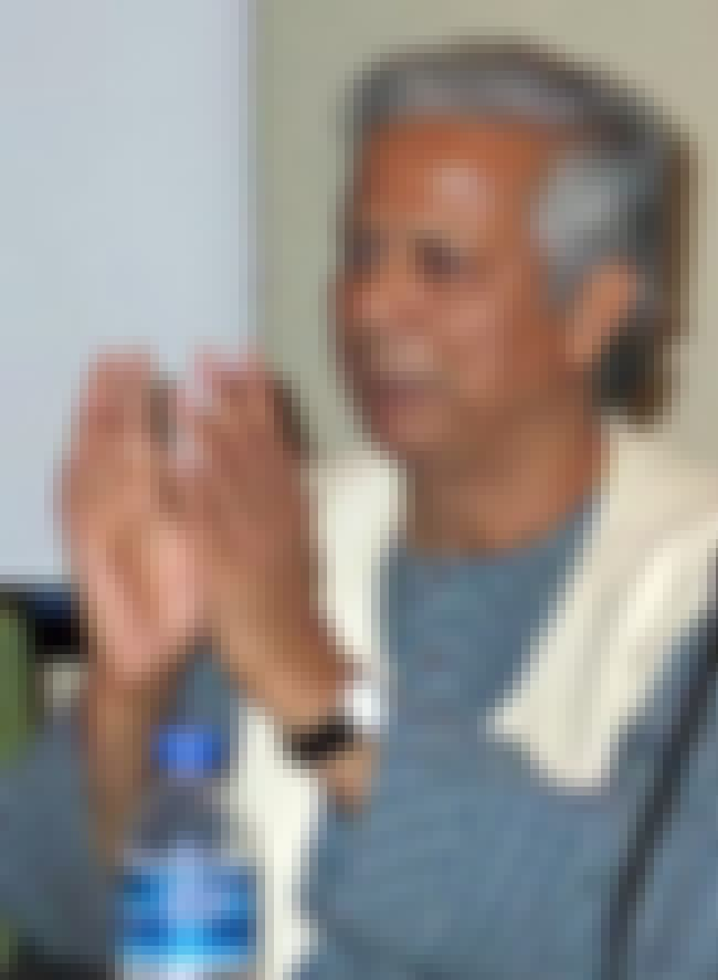 Grameen Bank is listed (or ranked) 5 on the list Gandhi Peace Prize Winners List