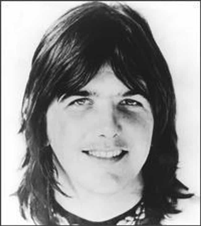 Gram Parsons is listed (or ranked) 1 on the list Country Singers Who Died Young