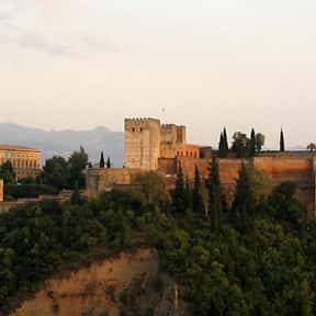 Granada is listed (or ranked) 23 on the list The Best Winter Destinations