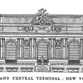 Grand Central Terminal is listed (or ranked) 6 on the list The Top Must-See Attractions in New York