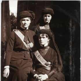 Grand Duchess Tatiana Nikolaevna of Russia