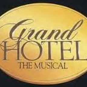 Grand Hotel is listed (or ranked) 14 on the list The Best Broadway Musicals of the 80s