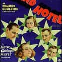 Grand Hotel is listed (or ranked) 3 on the list The Best Greta Garbo Movies