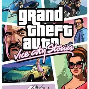 Grand Theft Auto: Vice City St is listed (or ranked) 8 on the list The Best Grand Theft Auto Games