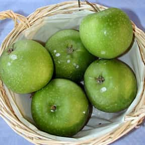 Granny Smith is listed (or ranked) 20 on the list The Best Antioxidant Foods