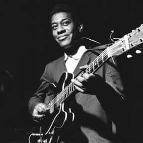 Grant Green is listed (or ranked) 23 on the list The Best Soul Jazz Bands/Artists