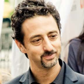 Grant Heslov is listed (or ranked) 5 on the list Full Cast of Dante's Peak Actors/Actresses