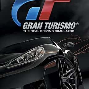 Gran Turismo 4 Mobile is listed (or ranked) 8 on the list The Best Gran Turismo Games