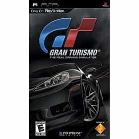 Gran Turismo 4 Mobile