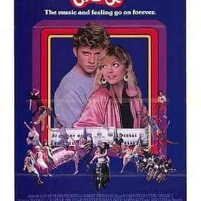 Grease 2 is listed (or ranked) 16 on the list The Best Michelle Pfeiffer Movies
