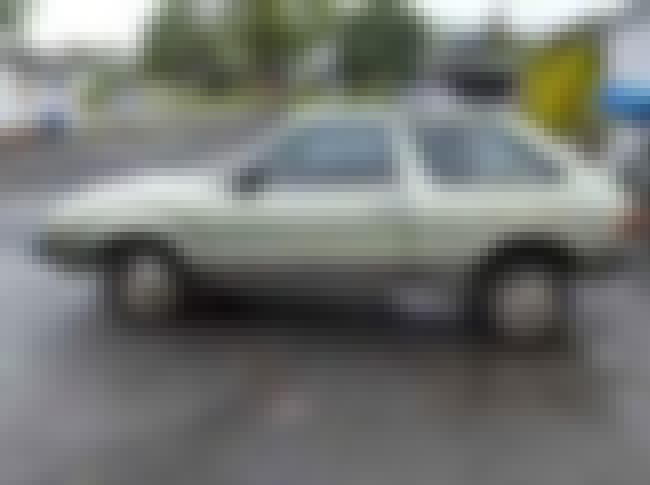 1985 Subaru Hatchback Hatchbac... is listed (or ranked) 2 on the list List of 1985 Subarus