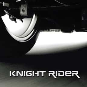 Knight Rider is listed (or ranked) 11 on the list Glen A. Larson Shows and TV Series