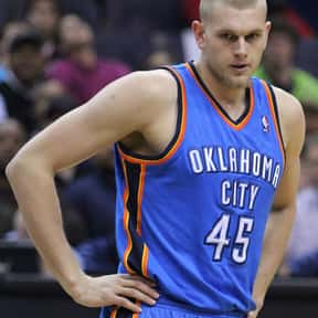 Cole Aldrich is listed (or ranked) 12 on the list The Best NBA Players from Minnesota