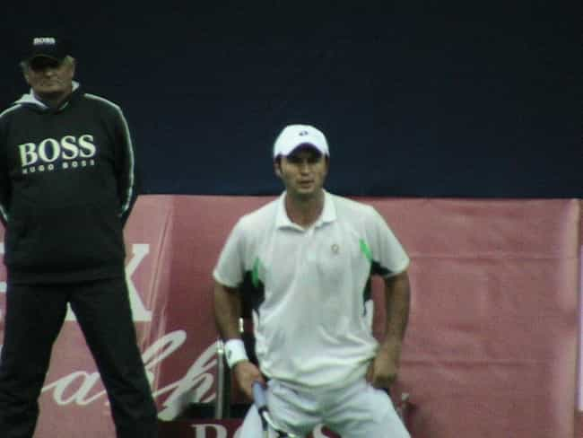 Yuri Schukin is listed (or ranked) 4 on the list The Best Tennis Players from Kazakhstan
