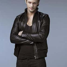 Eric Northman is listed (or ranked) 1 on the list The Best True Blood Characters of All Time