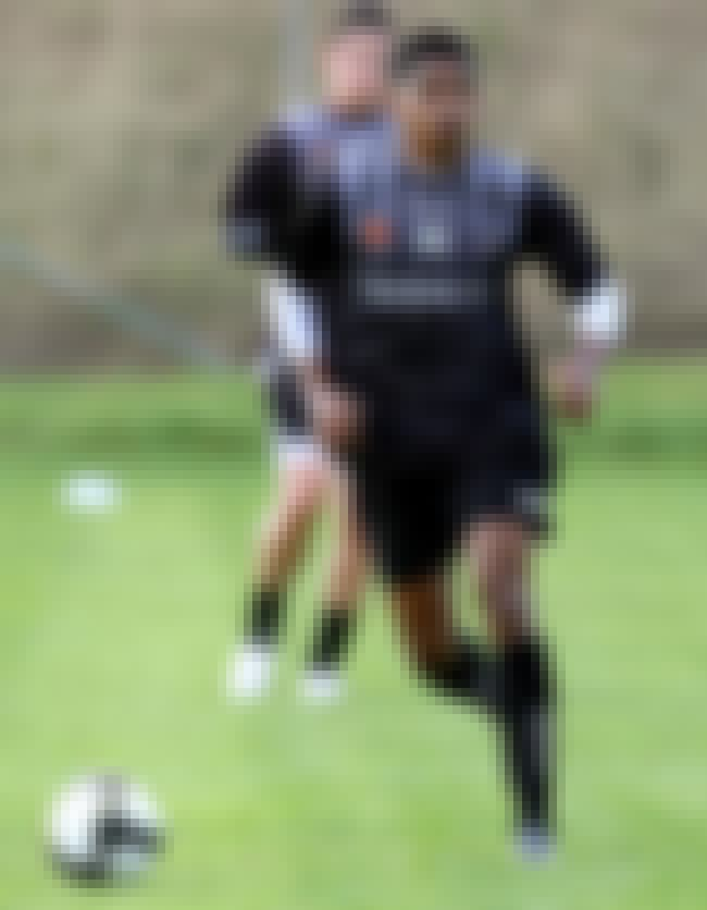 Roy Krishna is listed (or ranked) 2 on the list Famous Male Athletes from Fiji