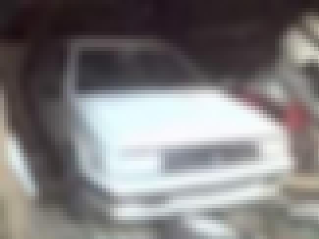 1987 Pontiac Sunburst Sedan is listed (or ranked) 4 on the list List of Popular Isuzu Geminis