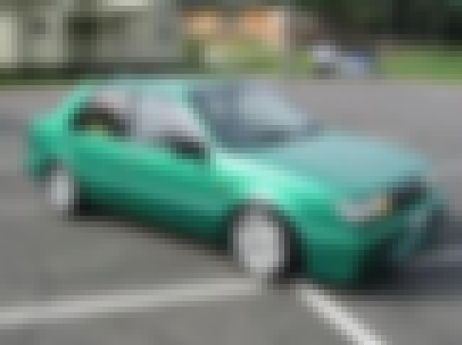1989 Pontiac Sunburst Sedan is listed (or ranked) 3 on the list The Best Isuzu Geminis of All Time
