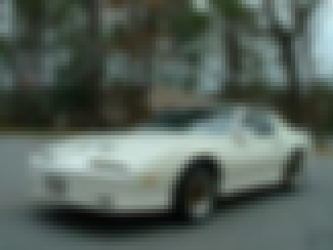 1988 Pontiac Firebird Trans Am is listed (or ranked) 2 on the list List of Popular Liftbacks