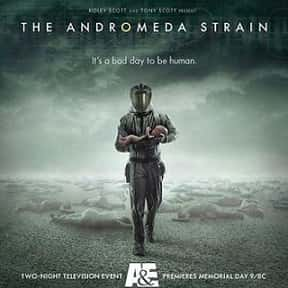 The Andromeda Strain is listed (or ranked) 22 on the list The Best 2000s Disaster Movies