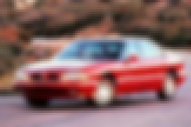 1992 Pontiac Bonneville is listed (or ranked) 1 on the list List of 1992 Pontiacs