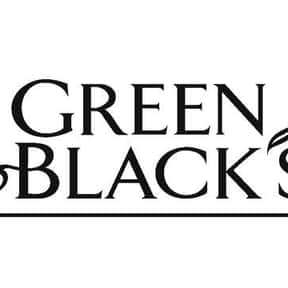 Green & Black's is listed (or ranked) 16 on the list The Best Chocolate Companies