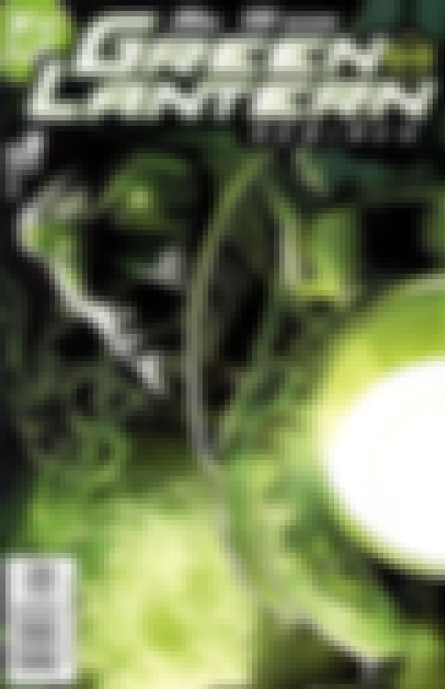 Green Lantern: Rebirth is listed (or ranked) 3 on the list The Greatest Green Lantern Stories Ever Told