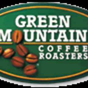 Keurig Green Mountain is listed (or ranked) 16 on the list The Best Packaged Coffee Brands