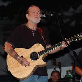 Gregg Allman is listed (or ranked) 24 on the list Famous People From Tennessee