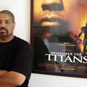 Gregory Allen Howard is listed (or ranked) 14 on the list Full Cast of Remember The Titans Actors/Actresses