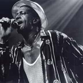 Gregory Isaacs is listed (or ranked) 4 on the list The Best Reggae Bands/Artists