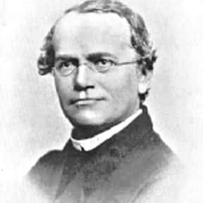 Gregor Mendel is listed (or ranked) 6 on the list List of Famous Zoologists