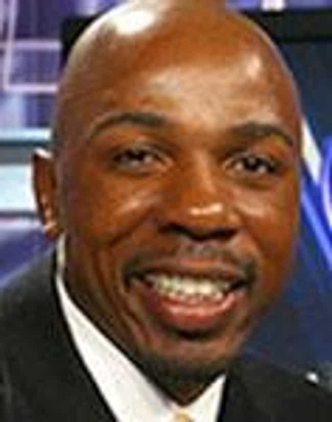 Greg Anthony is listed (or ranked) 3 on the list The Best NBA Players from Nevada