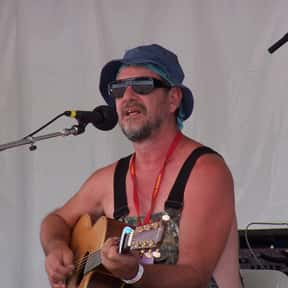 Greg Brown is listed (or ranked) 22 on the list The Best Musical Artists From Iowa