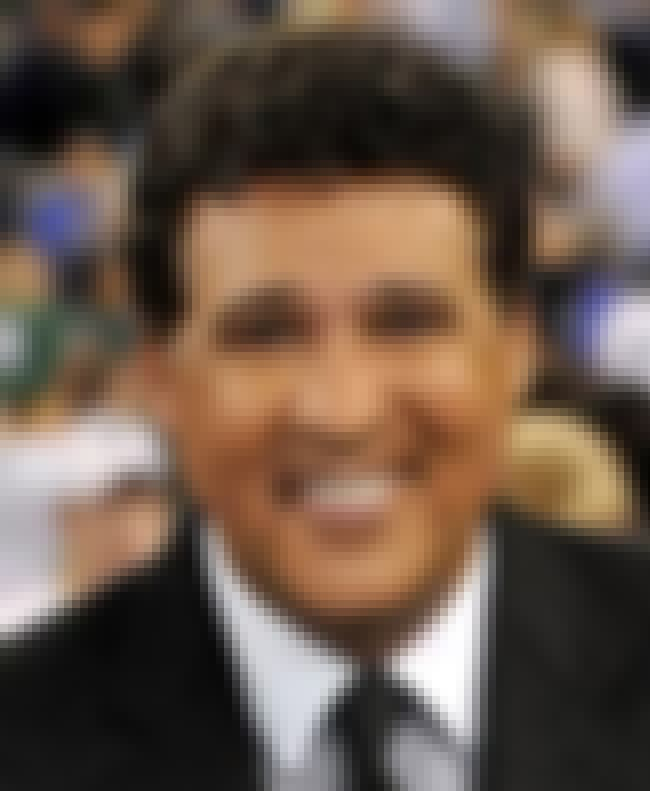 Greg Gumbel is listed (or ranked) 2 on the list Famous Loras College Alumni
