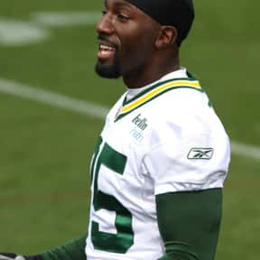 Greg Jennings is listed (or ranked) 10 on the list The Best NFL Players From Michigan