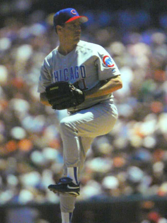 Greg Maddux is listed (or ranked) 3 on the list The Top 10 Best Baseball Players of the 1990's