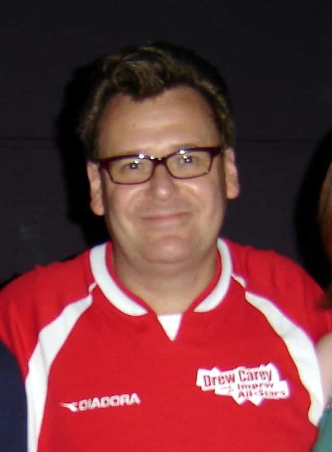 Greg Proops is listed (or ranked) 1 on the list Mike Hammer, Private Eye Cast List