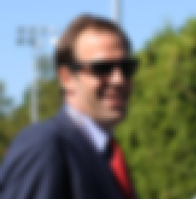 Greg Rusedski is listed (or ranked) 4 on the list The Best Tennis Players from England
