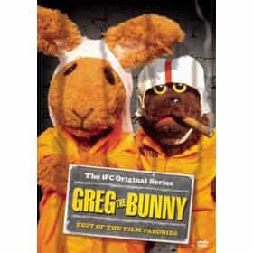 Greg the Bunny