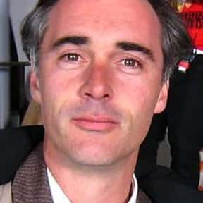 Greg Wise is listed (or ranked) 8 on the list Full Cast of Johnny English Actors/Actresses