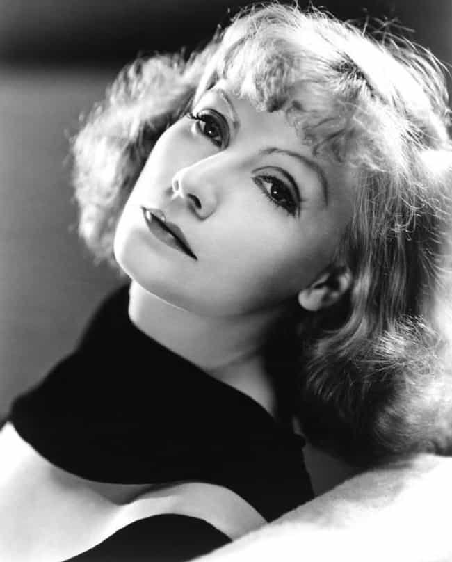 Greta Garbo is listed (or ranked) 2 on the list Famous People Who Died of Renal Failure