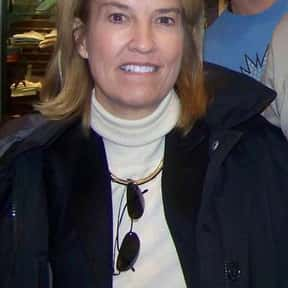 Greta Van Susteren is listed (or ranked) 8 on the list Famous Georgetown University Law Center Alumni